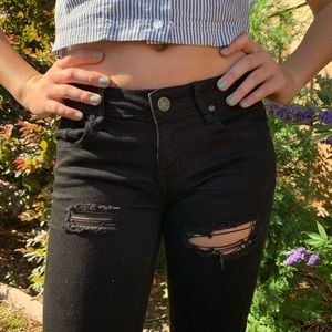 TILLY'S jeans